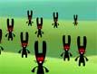 משחק ארנבים חייבים למות 2