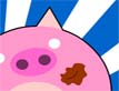 משחק חזיר כרסתן