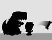 משחק רק אני והדינוזאור שלי