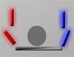 משחק פיזיקה רבגונית