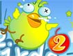 משחק: הצילו את הציפורים 2