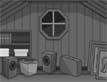 בריחה באפור: עליית הגג