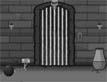 משחק בריחה באפור: הצינוק