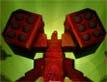 סופה אדומה: הגנה