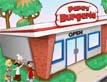 משחק הבורגריה של פאפא לואי