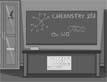 בריחה באפור: המעבדה