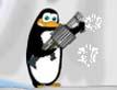 משחק פינגווין השחר