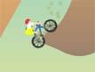משחק אופני דרדר וקוץ