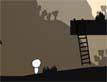 משחק מטייל על קירות