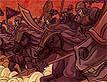 משחק מלחמת הירושה