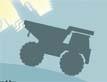 משחק משאית חצץ