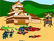 משחק גנרל סמוראי