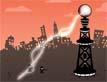 משחק המגדל של טסלה