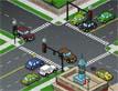 משחק משטרת התנועה 2