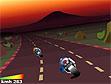 משחק אופנועי טורבו XT