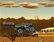 משחק משאית פרועה במערב