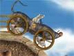 אם לעכברוש היו גלגלים