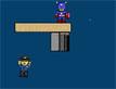 משחק שוטרים נגד גיבורי-על