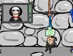משחק המסור: אמן הבריחה