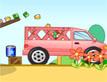 משחק משאית תנובה