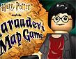 משחק הארי פוטר במבוך הלגו