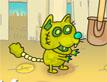 משחק חתולים מתים מדדים