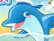 משחק דולפין פופ