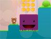 משחק: ילדוב וחלת הדבש הענקית