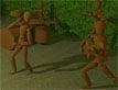 משחק בריחה מבית הבובות