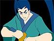 משחק סמוראי נודד