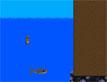 משחק מתחת לגלים
