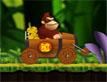 דונקי קונג חורש את הג'ונגל