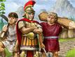 כל הדרכים ברומא