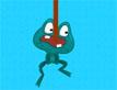 משחק צפרדע: ציידת צלפה
