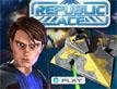 מלחמת הכוכבים: אלוף הרפובליקה