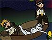 משחק שר הטבעות: שלושה בסירה