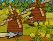 משחק אבירים ומבצרים