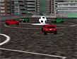 משחק כדורגל ג'יפים