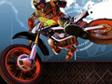 משחק: אופנוען רחוב