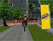 משחק אופני BMX