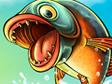 דג אוכל דג