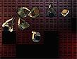 משחק הנוסע השמיני: משחק הלוח