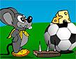 העכבר והגבינה