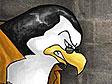 זומבים נגד פינגווינים