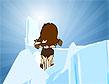 משחק אהבה על הקרח