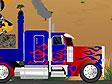 משאית הרובוטריקים
