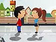 משחק חתום בנשיקה