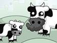 משחק: פרות צבע