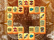 משחק מהג'ונג מגדל עתיק