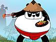משחק סמוראי פנדה 2